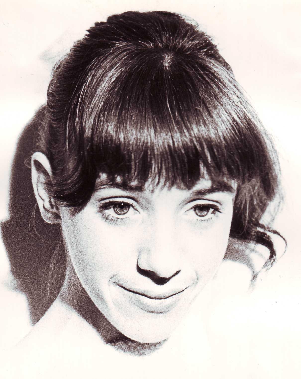Antje 1965