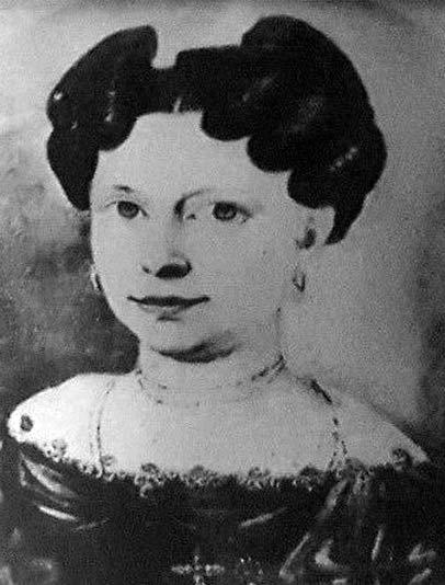 Elisabeth Niemer geb. Kocks