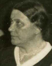 Katholikentag 1930: Anna Krückmann?