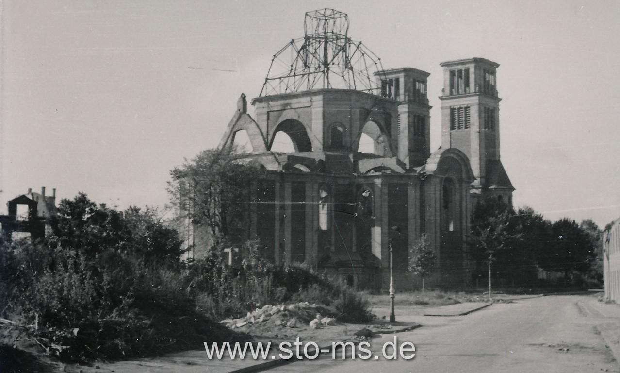 Pluggendorf - Münster in alten Bildern und Dokumenten