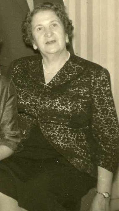 Martha Schwarz