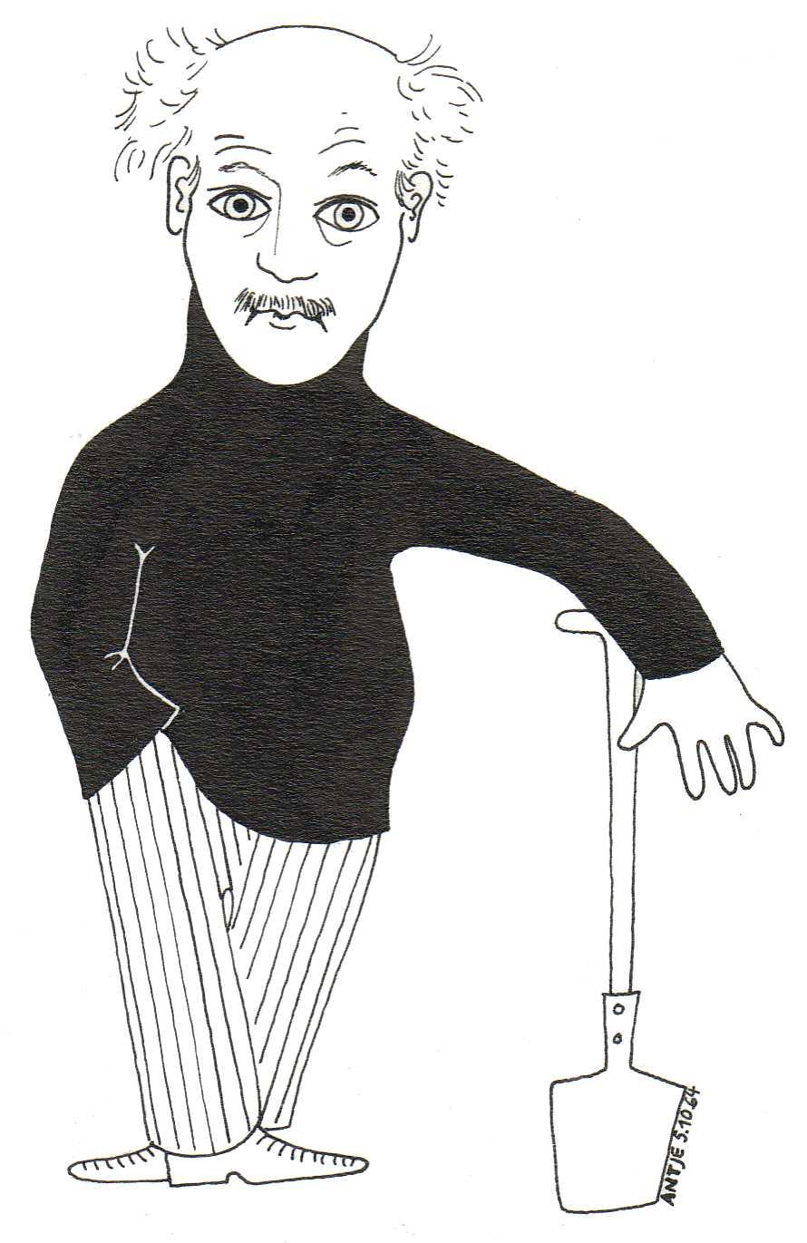 CW Vogel 5.10.1964