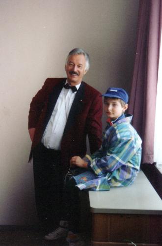 Eberhard Bergt & Daniel