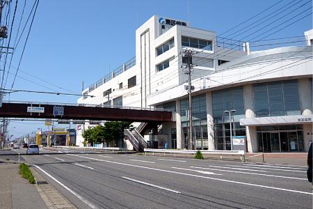 入管ビザ申請代行 南国際行政書士事務所の外観【新潟】