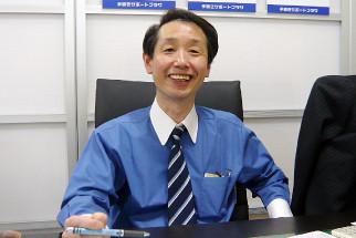 日本人配偶者等ビザについて語る国際行政書士、南 直人【新潟】