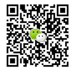 南 国際行政書士事務所のWeChat(ウィチャット)QRコード
