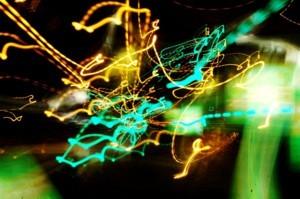 "Etienne Penage ""Urban Lights"""