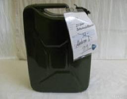 20 - Liter Benzinkanister Treibstoffkanister