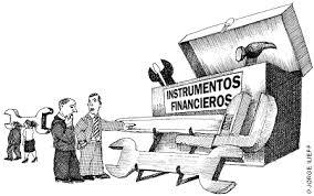 CONTABILIDAD DE INSTRUMENTOS FINANCIEROS DERIVADOS.
