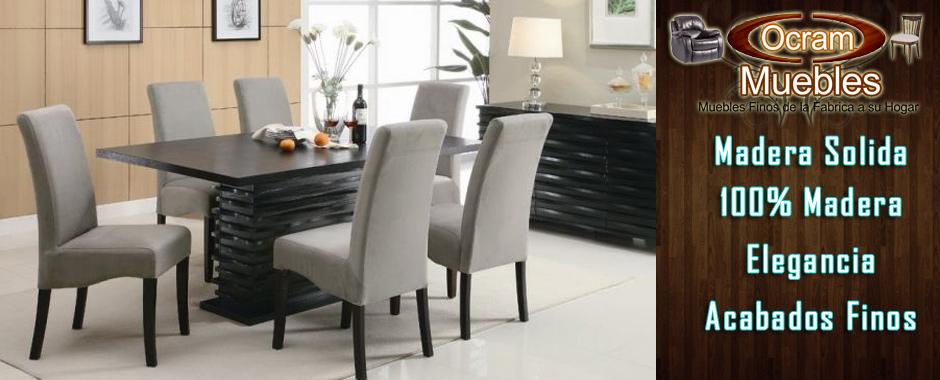 Muebles Ocram - Muebles de San Juan Sacatepequez