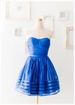 ドレスランキング3位のドレス