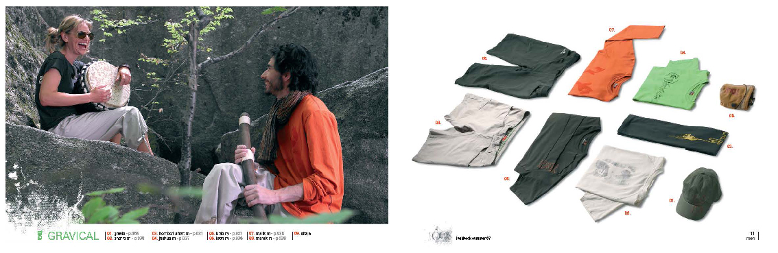 Eider// Look book 07_Extraits