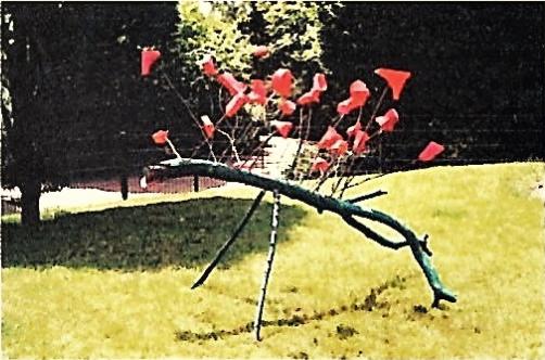 """""""les couleurs des quatre saisons"""" - Maternelle Argenteuil - Roman Gorski"""