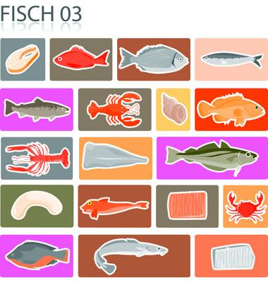 Illustration pour le groupe Intermarché - grande distribution- Intermarché - Agence Esprit2Com