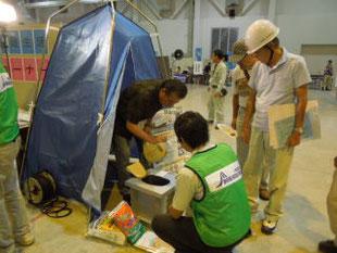 静岡県総合防災訓練