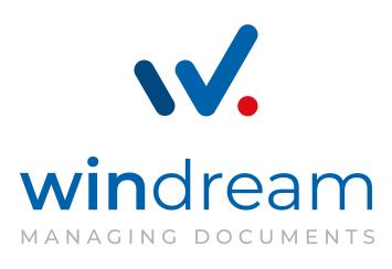 Wir integrieren auf Kundenwunsch das Dokumentensystem windream.