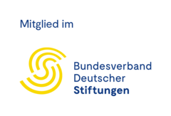 Die Systemgruppe ist Mitglied im Bundesverband Deutscher Stiftungen