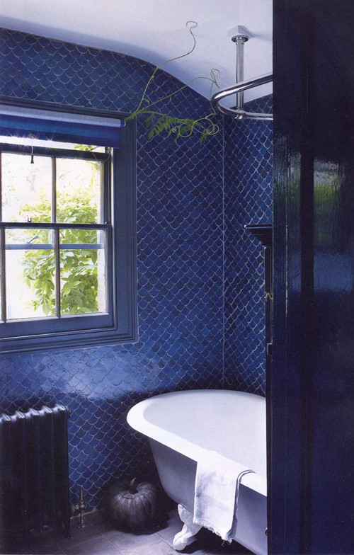 zelliges southern tiles mediterrane wand und bodenfliesen. Black Bedroom Furniture Sets. Home Design Ideas