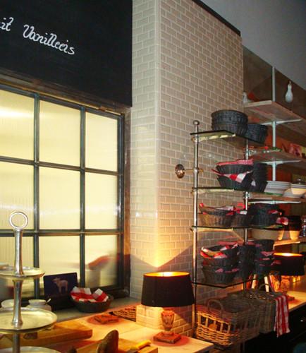 Gastronomie Shops SOUTHERN TILES Mediterrane Wand Und Bodenfliesen - Metro fliesen craquele