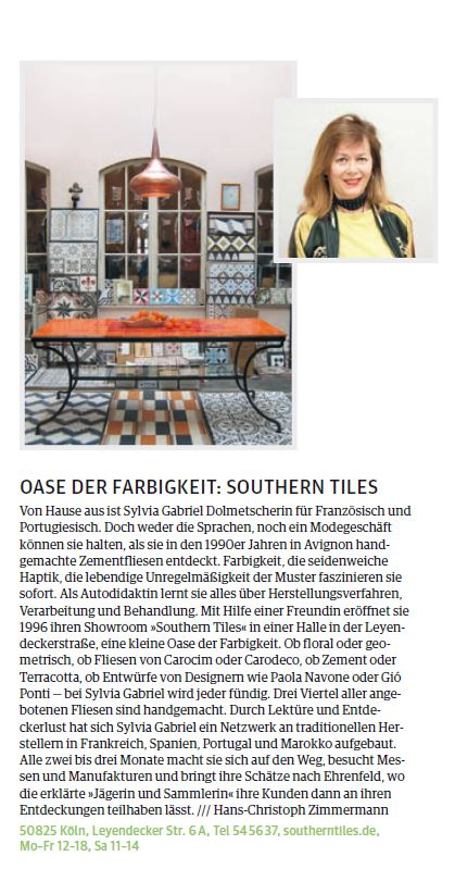 Raum 5, Der Design Guide für Köln / Bonn (Herbst / Winter 2017)