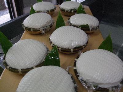 六合の名水が仕上げるみずみずしい手作り豆腐