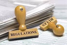 Regulatory framework ARNI consulting group