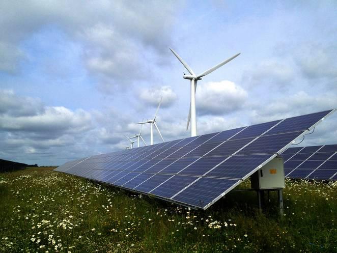 Energía y Medio Ambiente ARNI Consulting Group