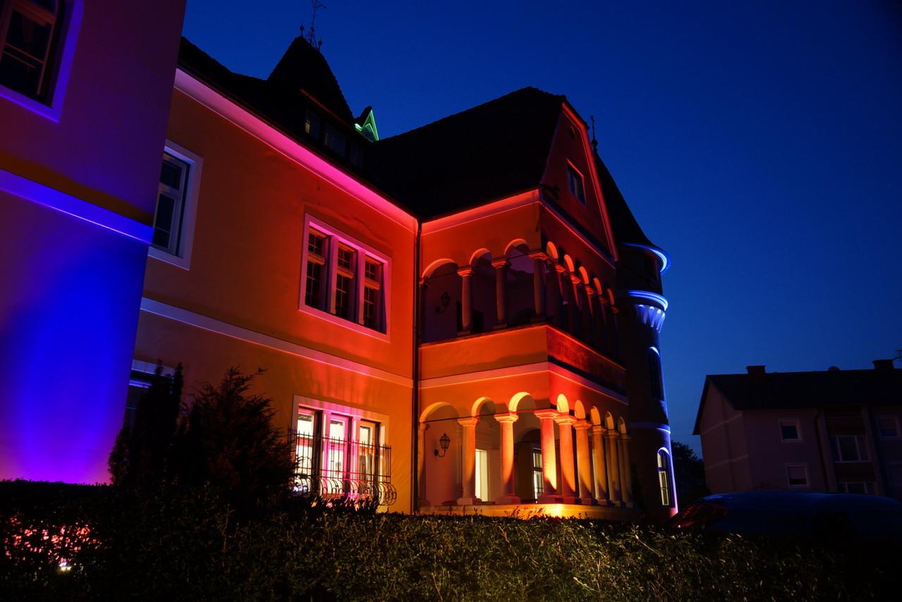 Schloss Georgi