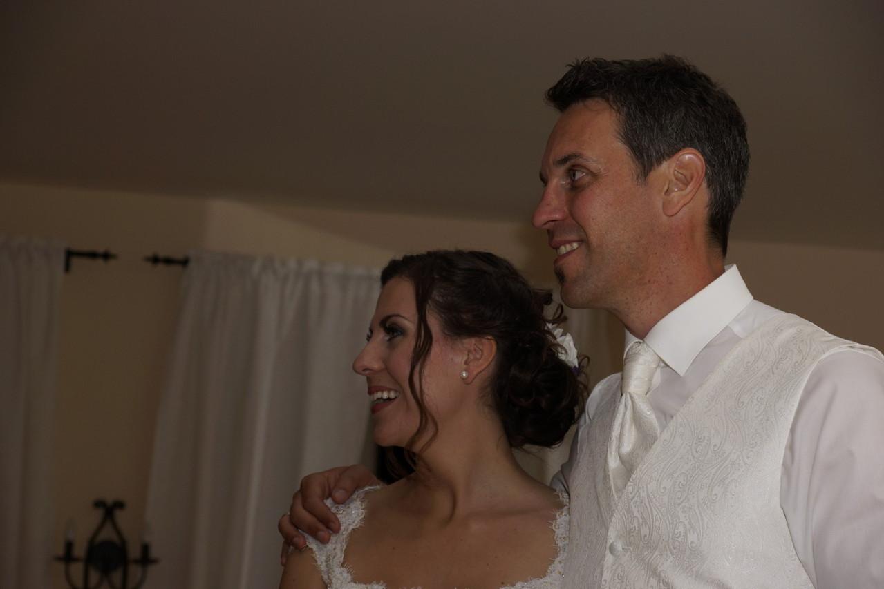 Barbara und Todd