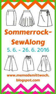 Sommerrocksewalong