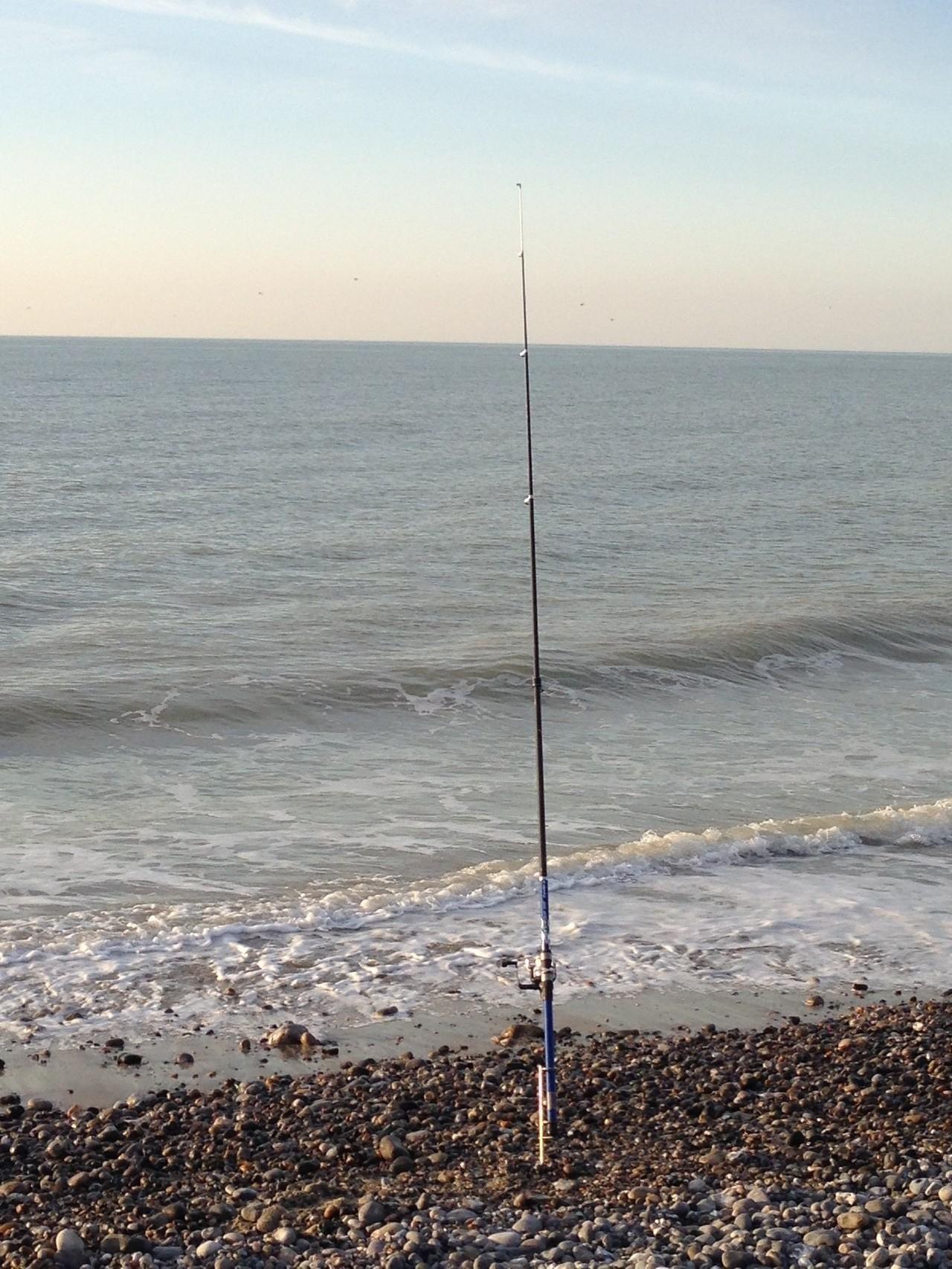 Pêche en mer ©milou-en-baie
