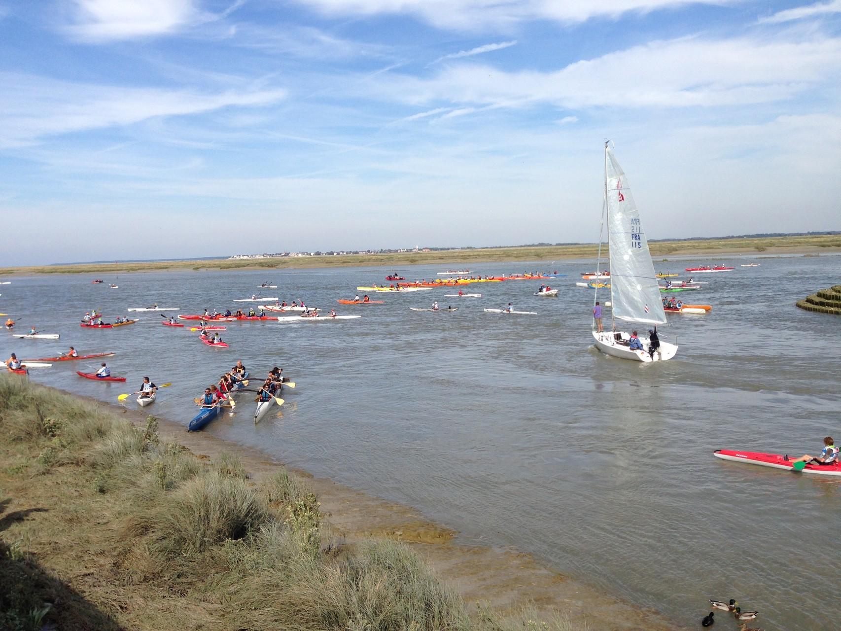 Rallye de la Baie des Phoques 28/09/2014