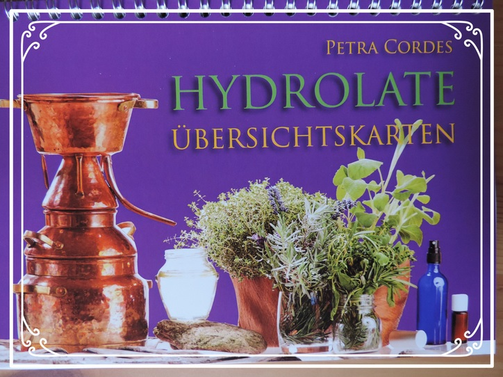 Hydrolate selber destillieren