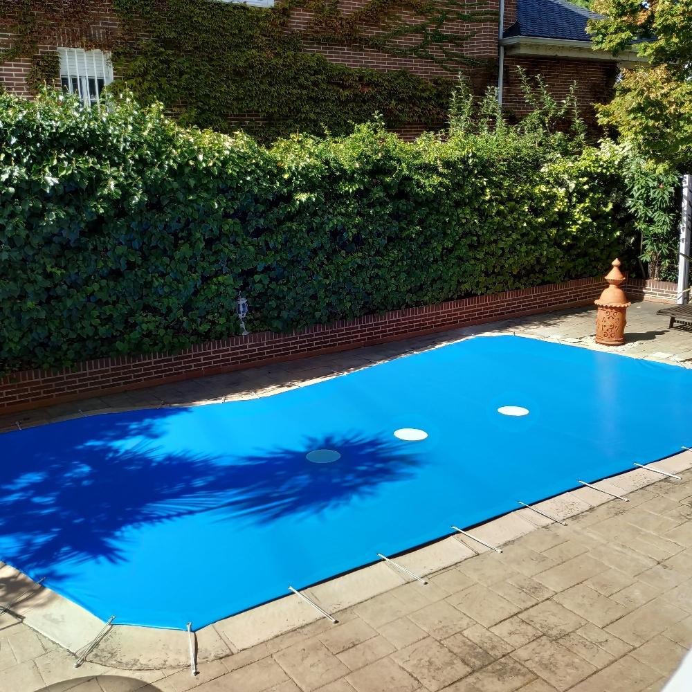 lona piscina