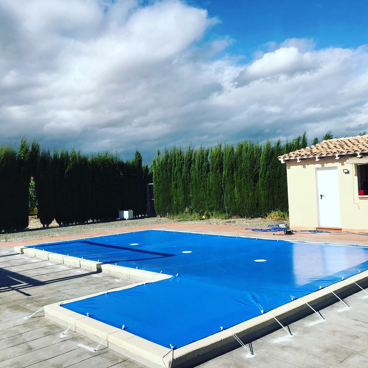 Instalación en mula, Murcia