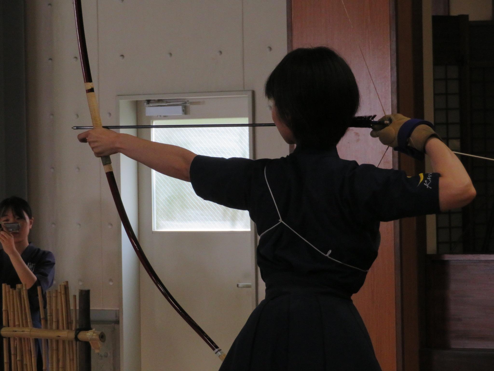 個人戦 宮本(3)