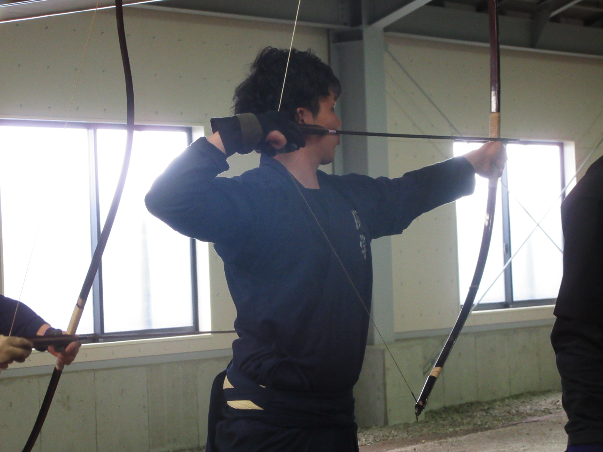 大前 矢野遼(1)