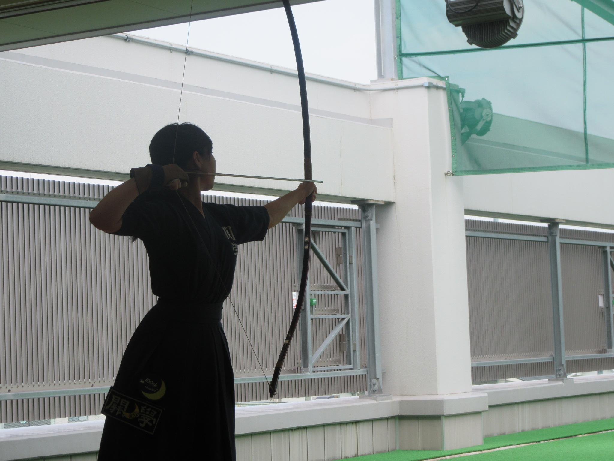 第2試合 落前 吉本(2)