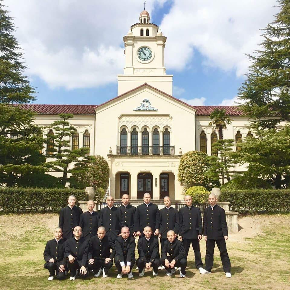 ようこそ関西学院へ