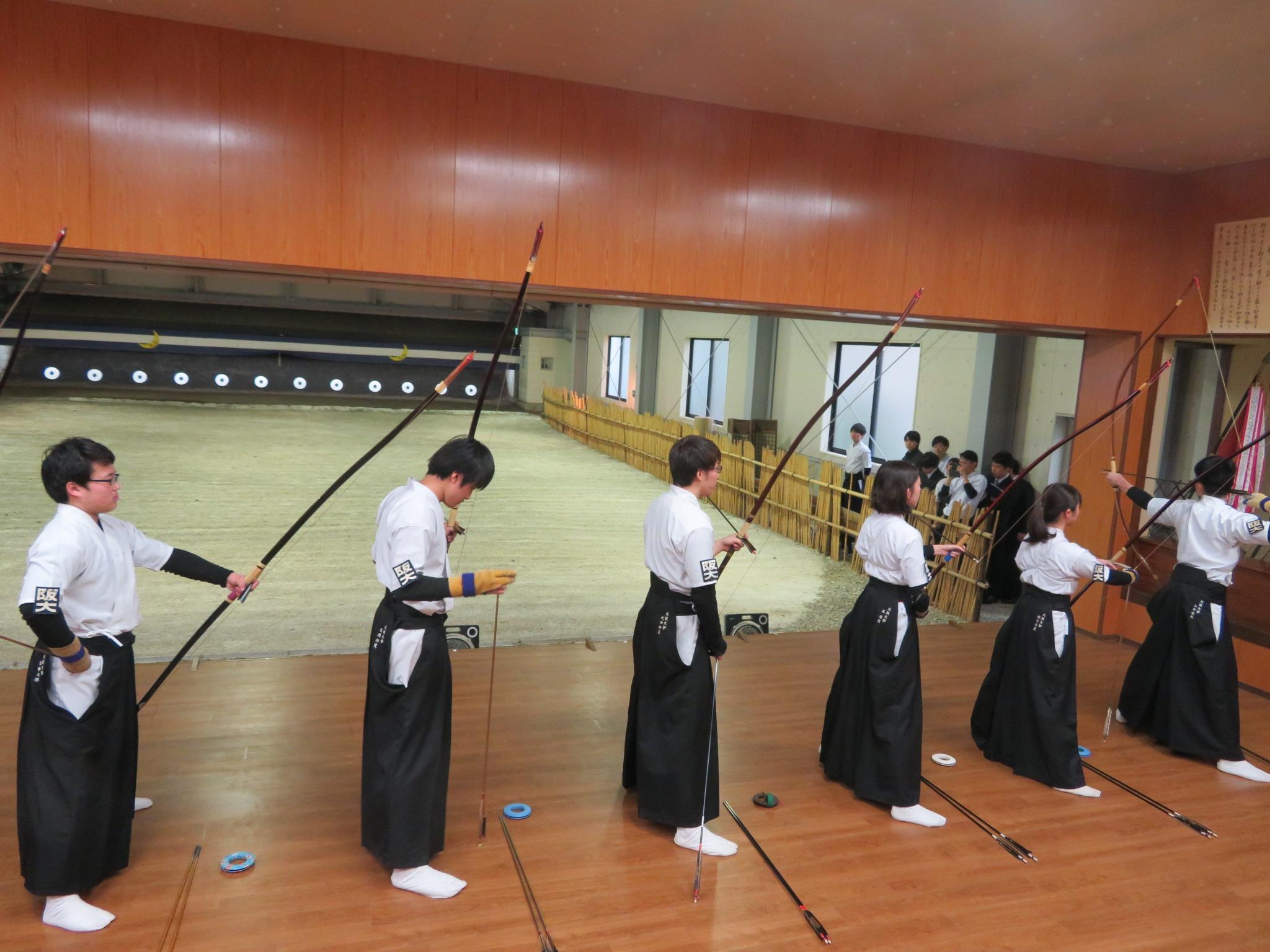 大阪大学(予選通過)