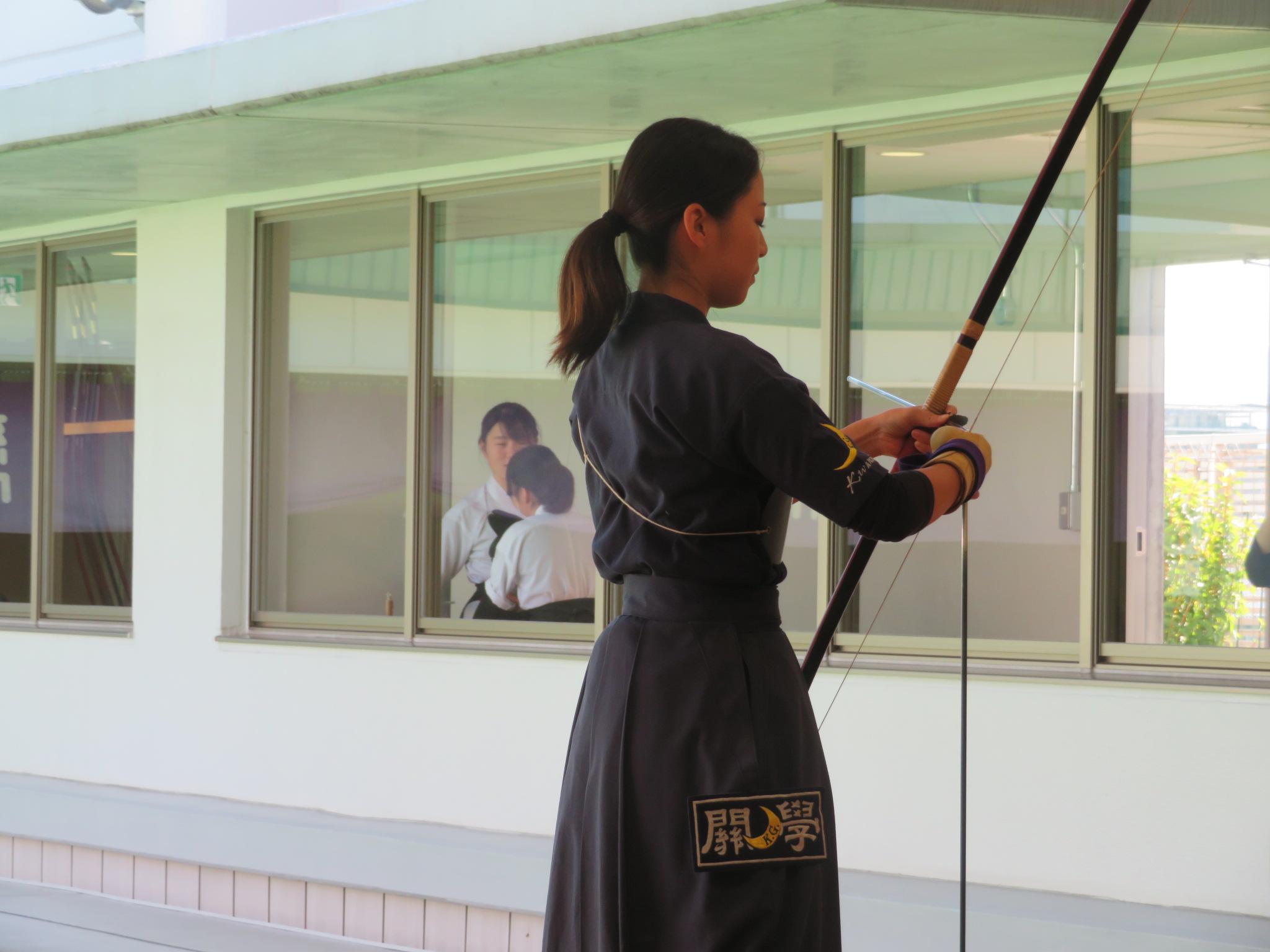 大前 岡田真緒(3)