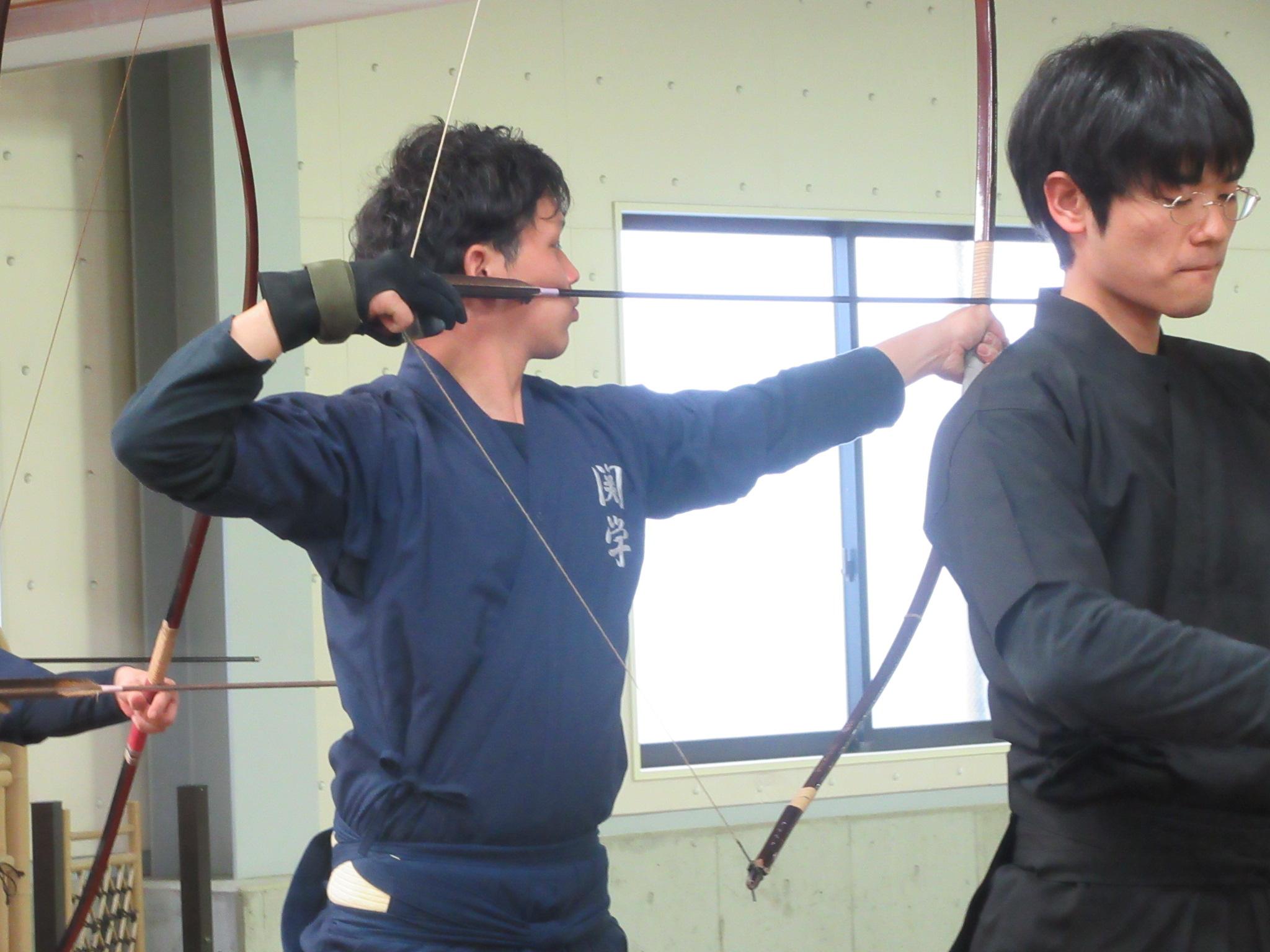 矢野遼(1)1本目敗退