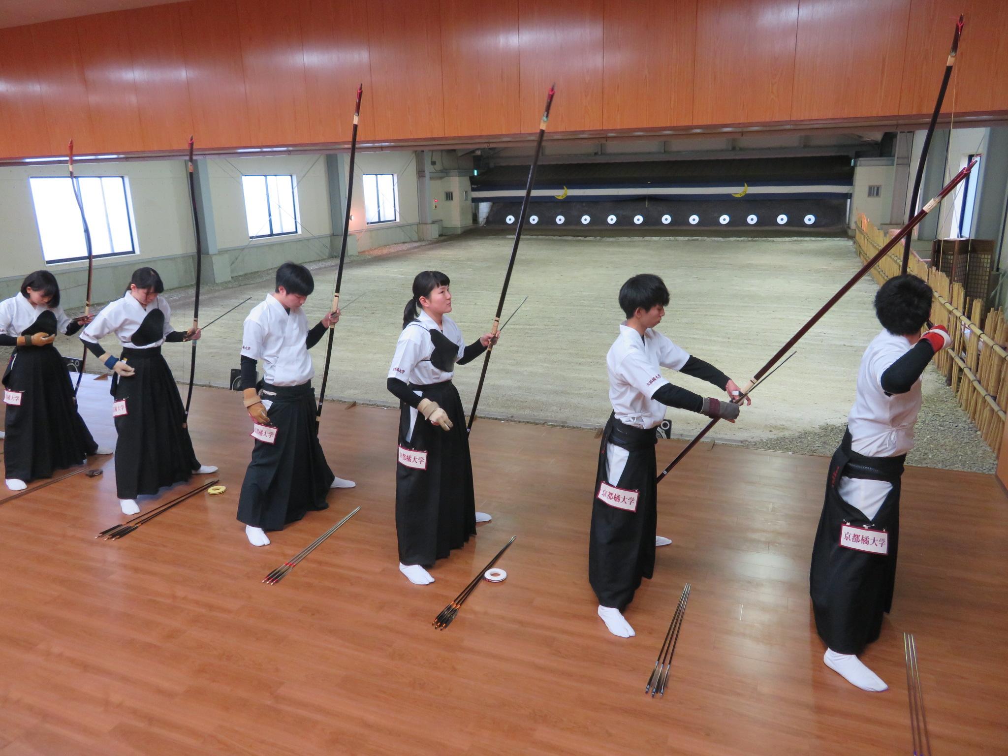 京都橘大学(予選通過)