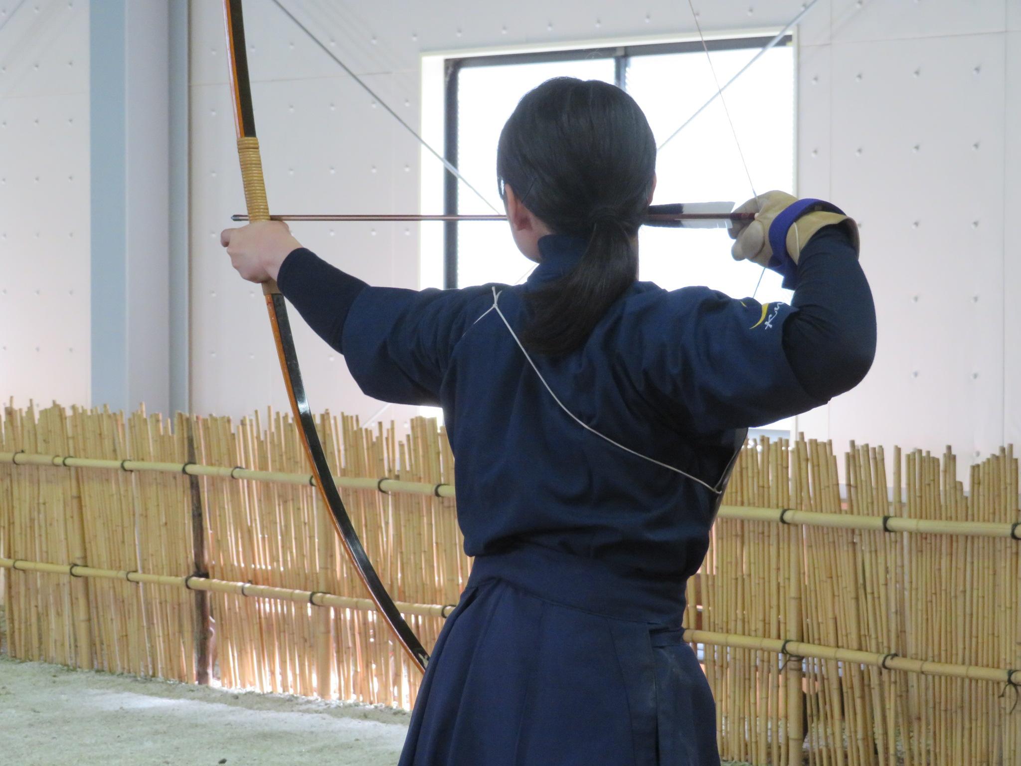 個人戦 林(1)札幌第一高校出身、デビュー戦でしたが見事予選通過しました