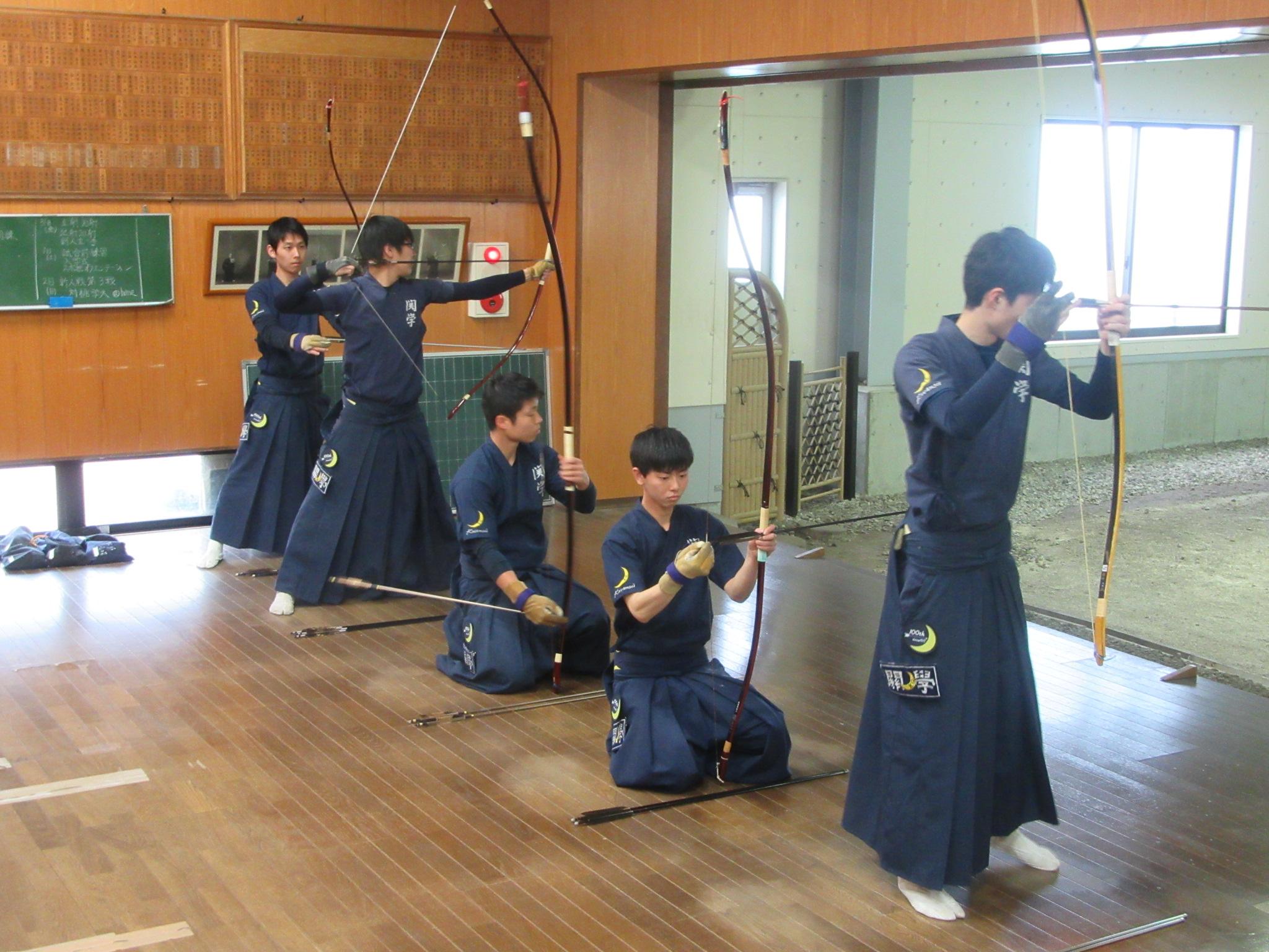関学Cチーム