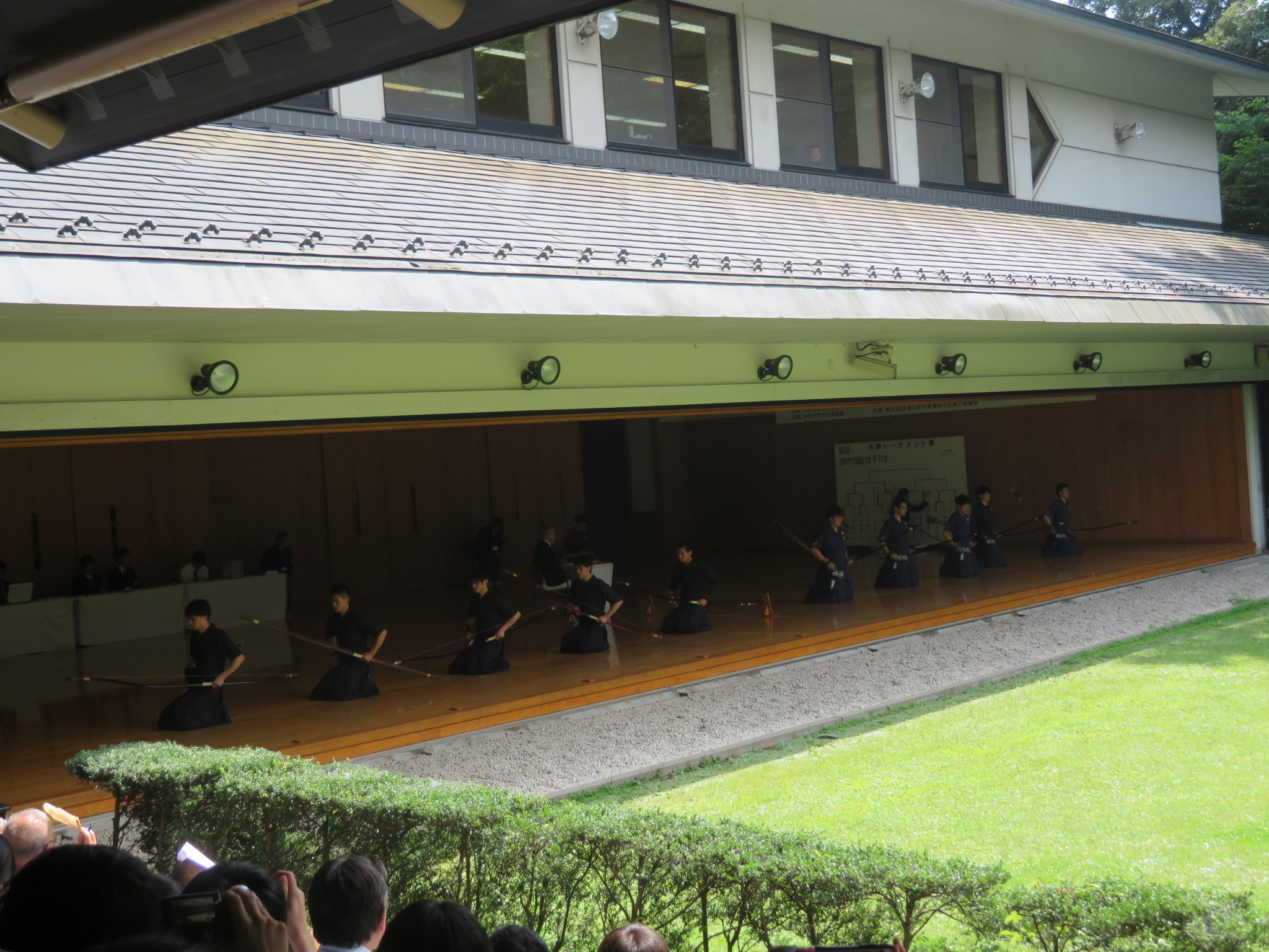 2回戦 対桜美林大学