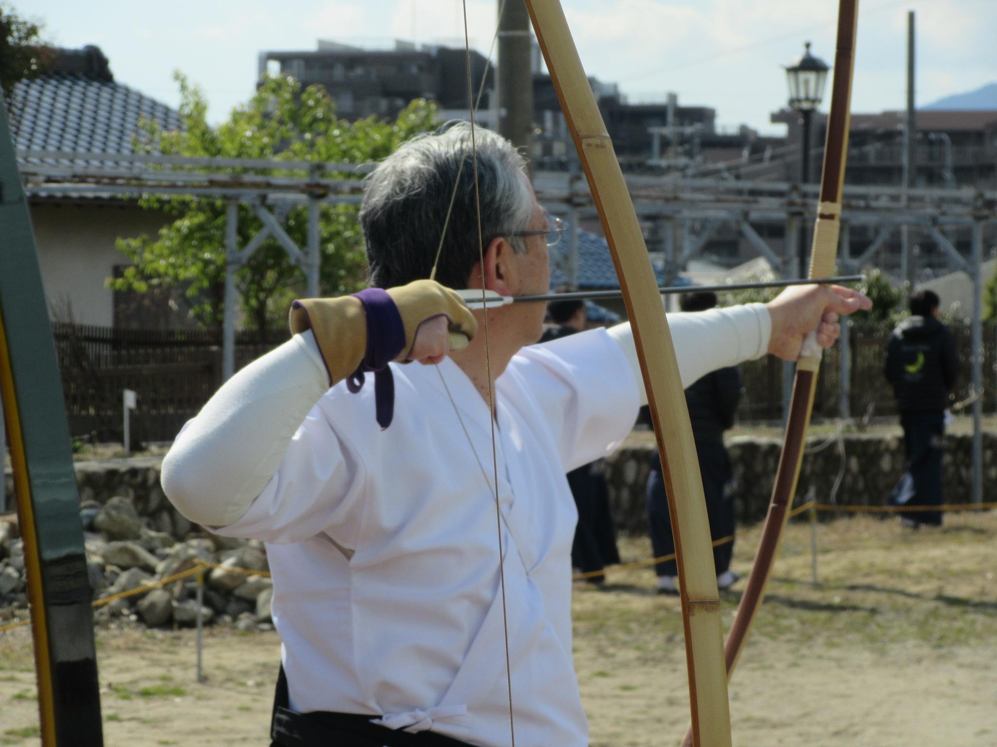 昭和50年卒 永井先輩