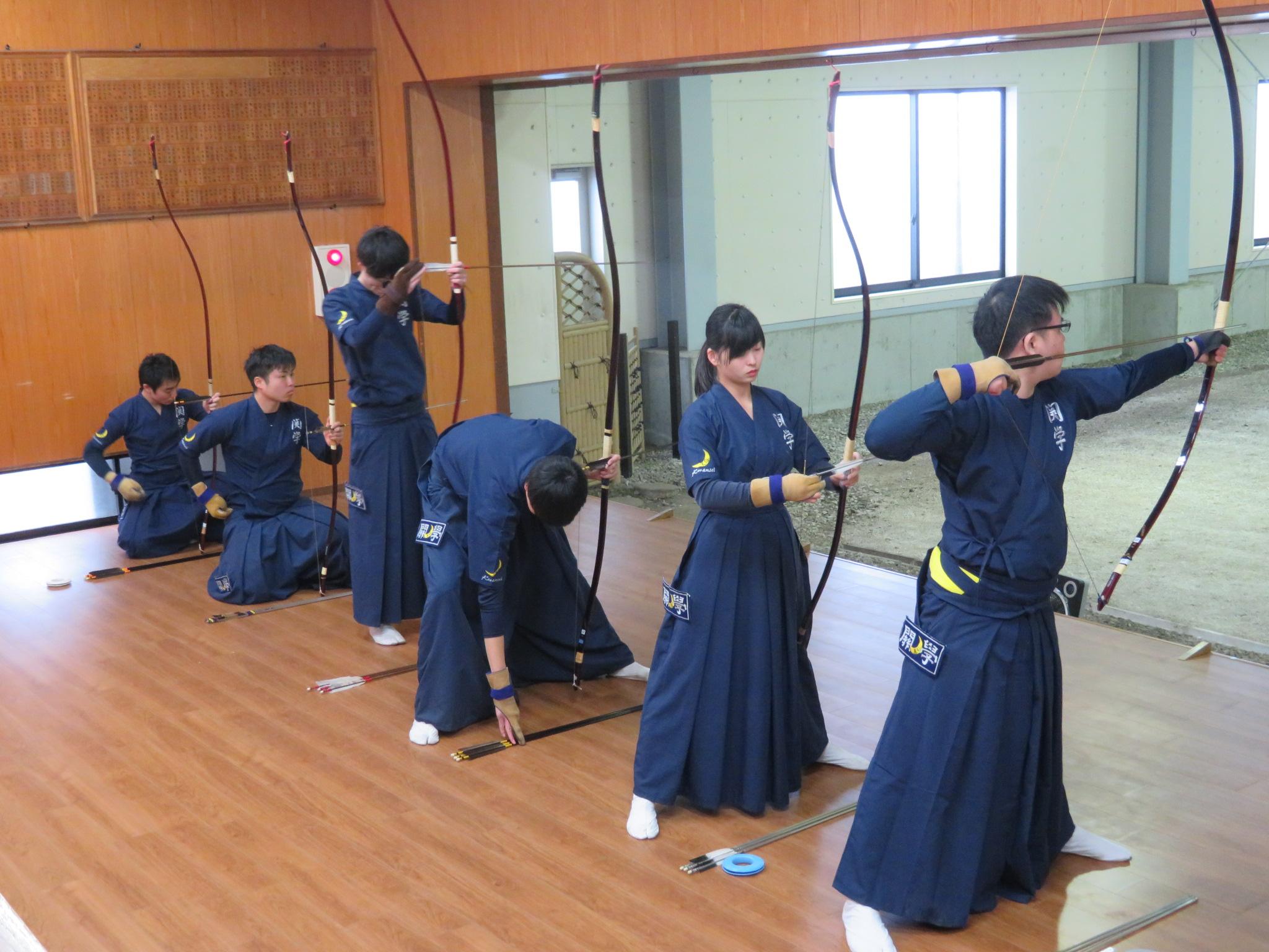 関西学院大学(予選通過)