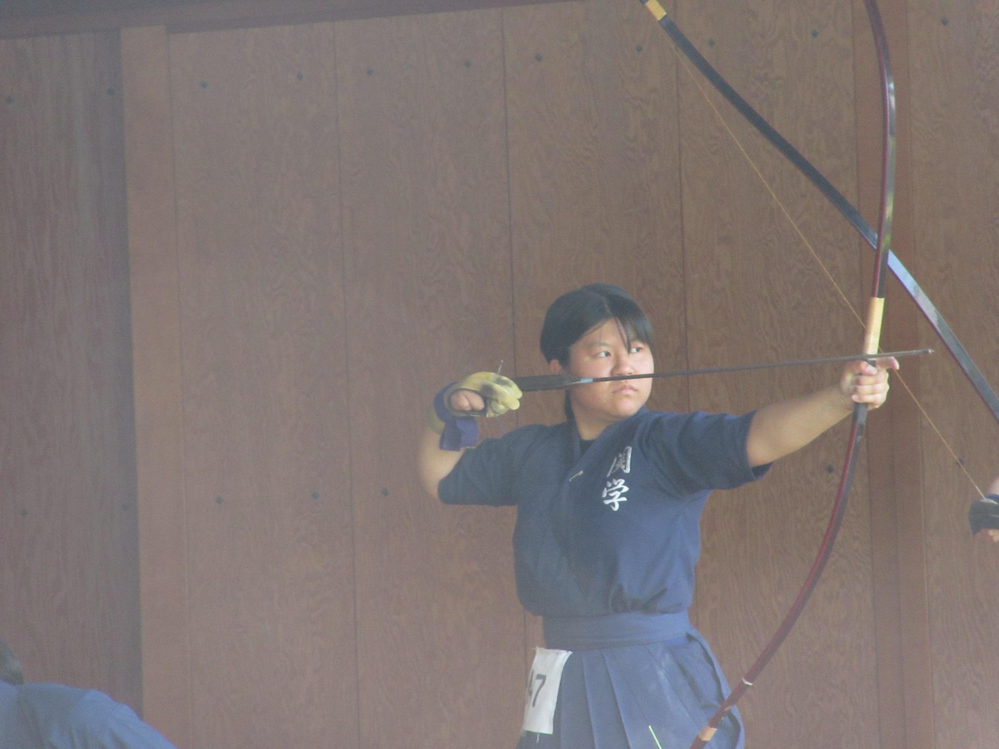 田中(3)団体準優勝