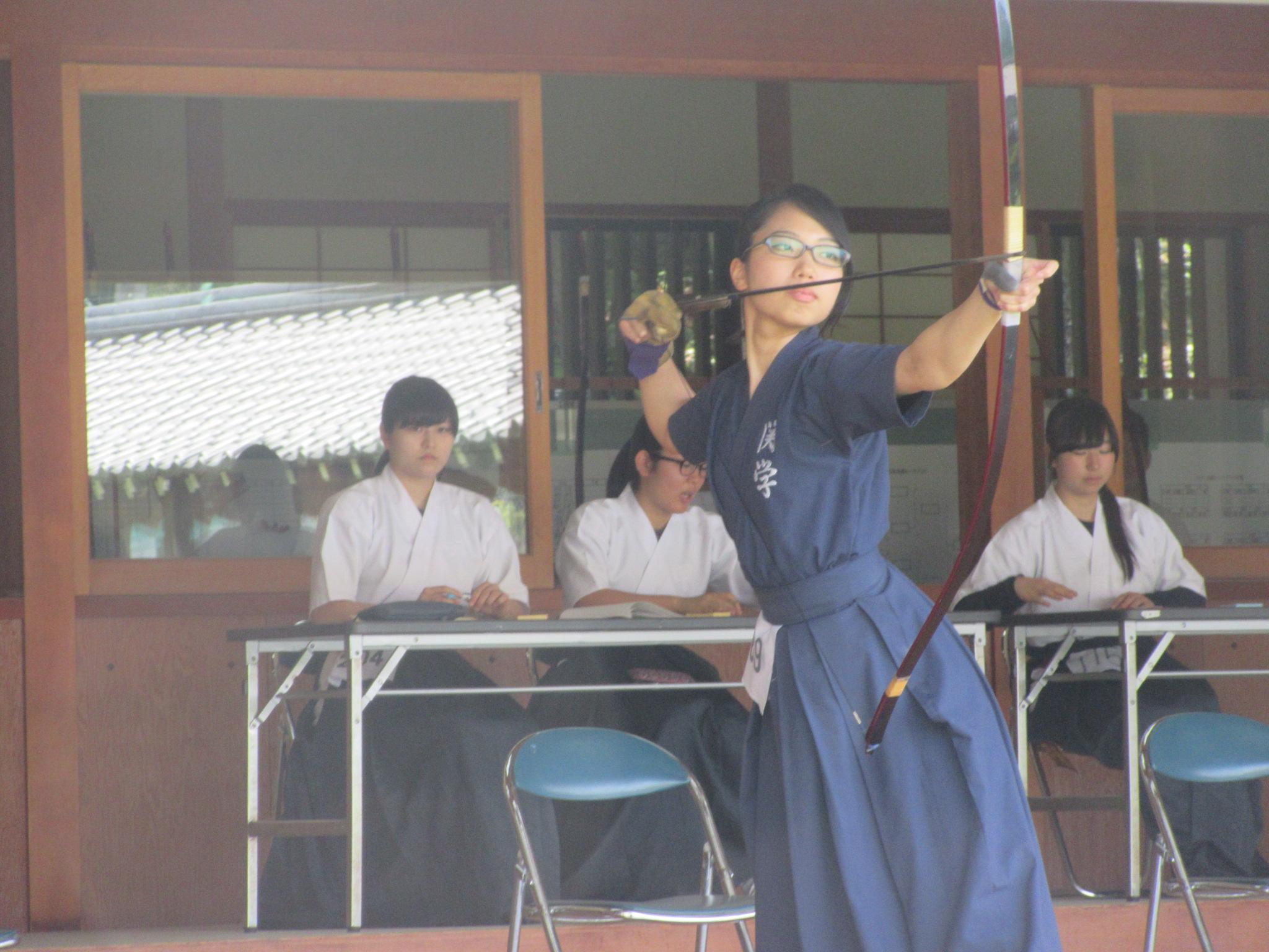 東田(4)団体優勝